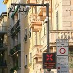 Zona Traffico Limitato and video cameras